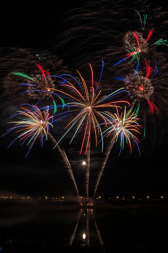 Globalfest Fireworks Festival Team USA