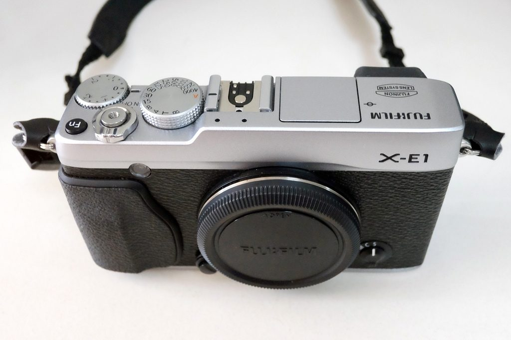 The Mirrorless Revolution