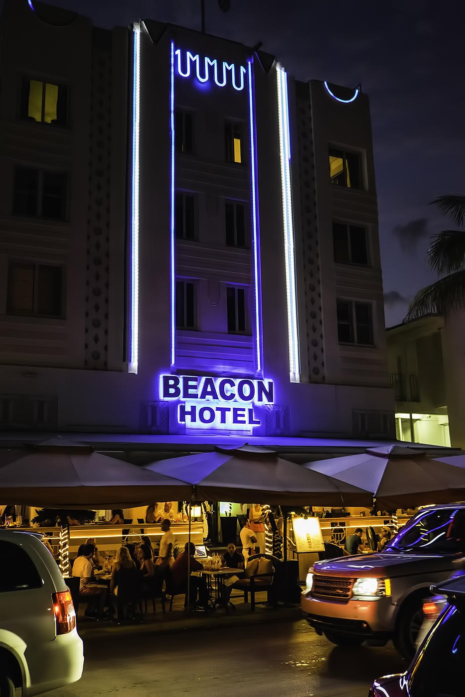 Beacon Hotel - South Beach