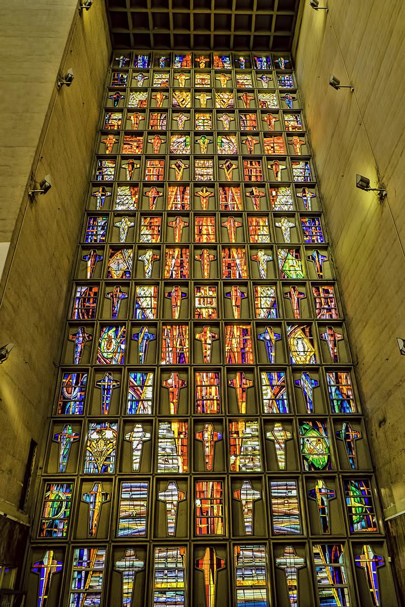 Maria Reina Metropolitan Cathedral