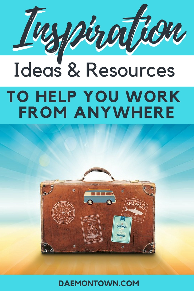 Want to earn money on your terms? This post will show you how to build a location independent income and work from anywhere!